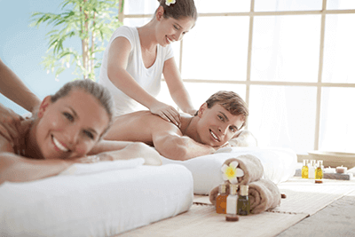 Day Spa Fayetteville, NC