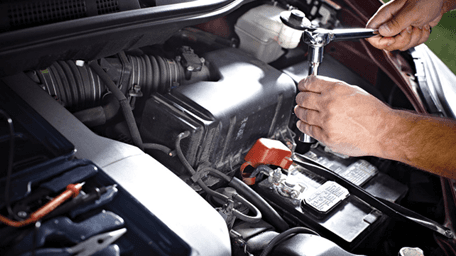 vehicle engine diagnostics