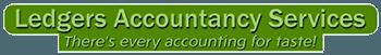 Ledgers Accountancy Services logo
