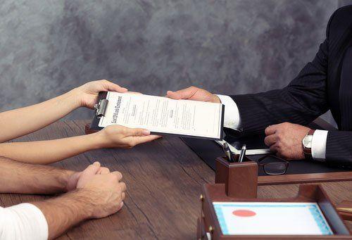 Immagine di una consulenza legale-Massa