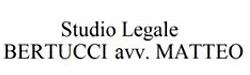 Studio Legale Avv. Bertucci Matteo  - Logo