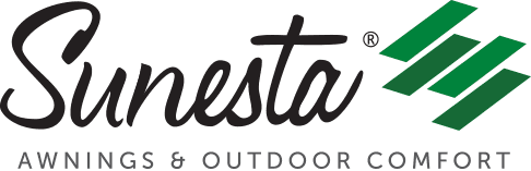 Sunesta Awnings & Outdoor Comfort Logo