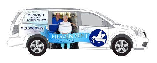 heaven sent home care