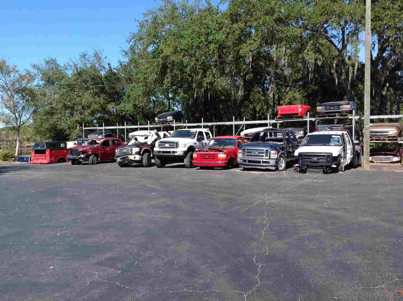 Adams Auto Parts >> Location Adams Used Auto Parts Inc Tampa Fl