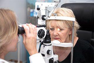 Local Eye Doctor Meadville, PA