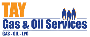 Tay Gas & Oil Services logo