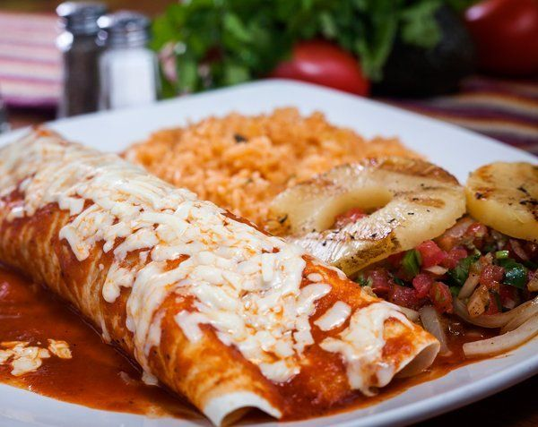 Mexican Food Downtown Bryan Texas