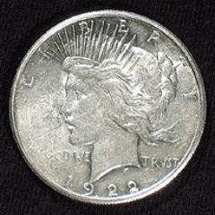 Silver Dollars Gold Kings