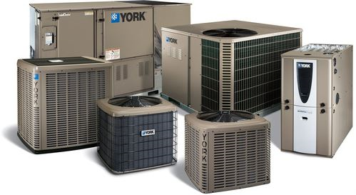Heater repair in High Point, NC