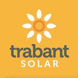 Trabant Solar Logo Yellow