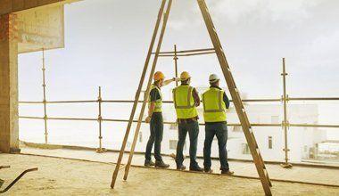 contractors looking