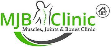 MJB Clinic logo