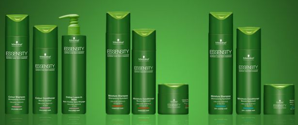 Essensity range