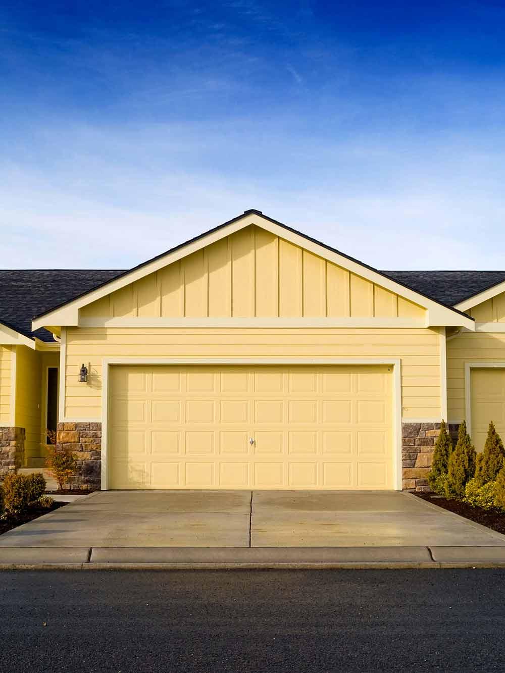 Broken Spring Yucaipa Ca A Affordable Garage Doors