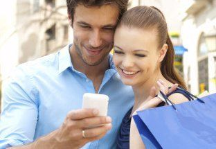 customers today do most searches from their smart phones