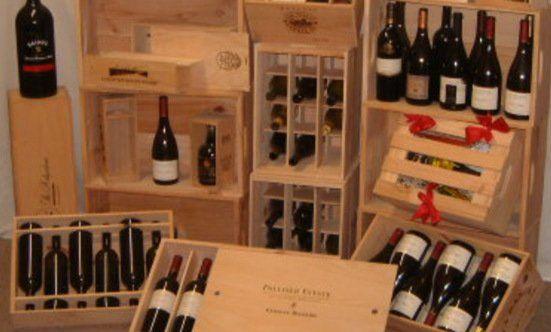 wine boxes vast range Auckland