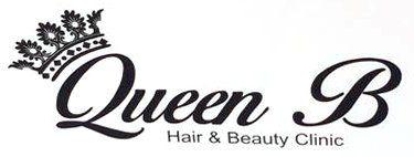 Queen B logo