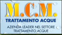 M.C.M.COSTRUZIONI logo