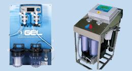 purificatori d'acqua con filtro