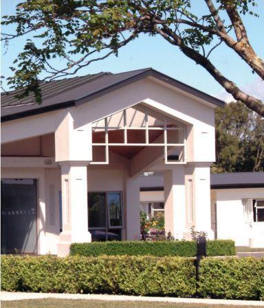 Respite services at the nursing home in Carterton
