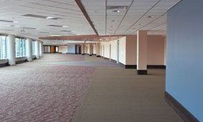 Commercial carpet cleaners