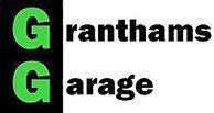 Granthams Garage logo
