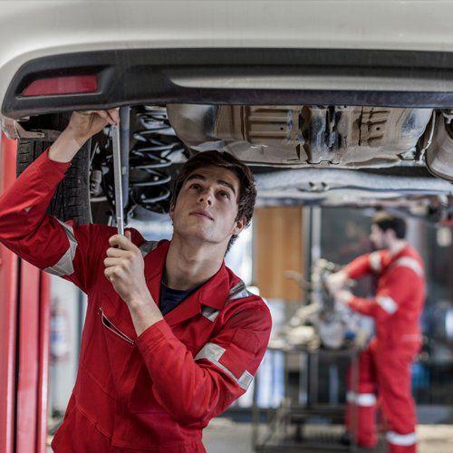 repair engineer