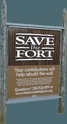 historic-bethabara-park-palisade-fort-sign