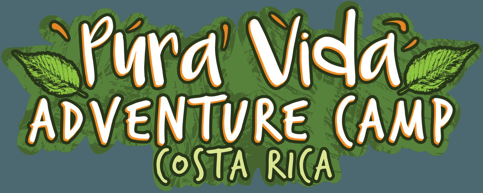 Pura Vida Adventure Camp