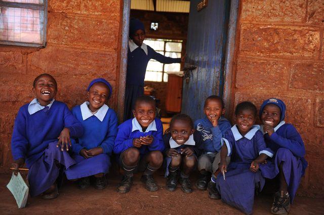 Cura Orphanage