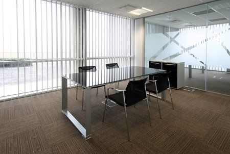 Experts in commercial flooring