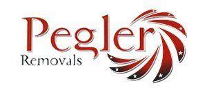 Pegler Removals logo