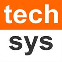 Tech.Sys - LOGO