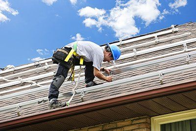 About Metal Roofing Solutions In Buffalo Ny