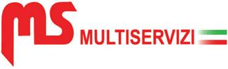 M.S. MULTISERVIZI - LOGO