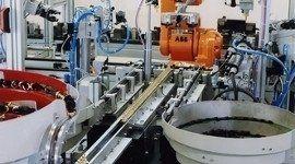 macchinari per industria