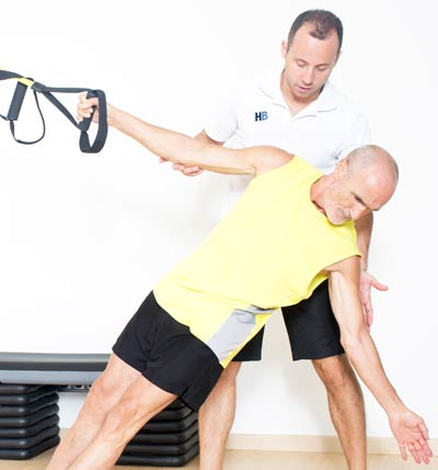 NYC Rehabilitation Personal Trainers in Manhattan New York