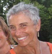 Joanne Westchester Personal Trainer