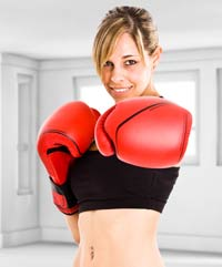 The Benefits of a HomeBodies NYC Kickboxing Personal Trainer