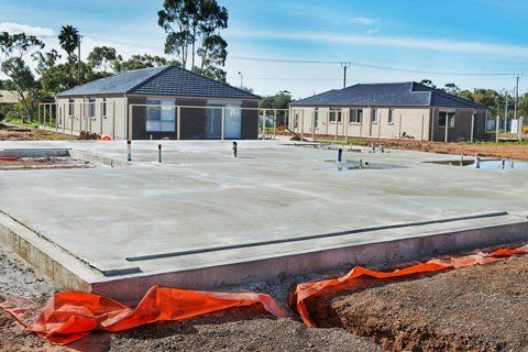 Experienced Groundwork Contractors In Chester