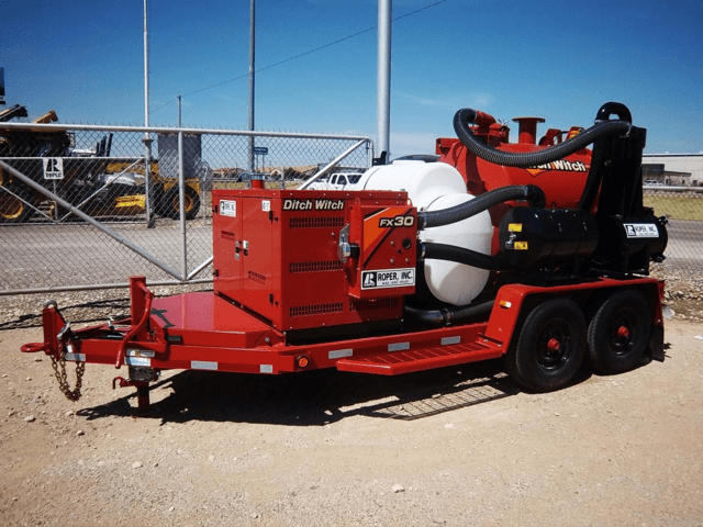 heavy equipment rental hobbs nm