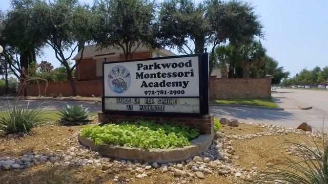 About Parkwood Montessori School In Plano