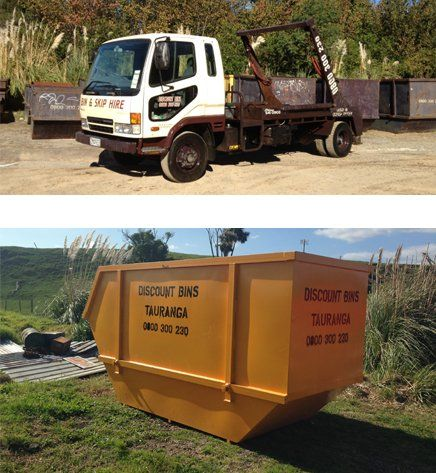 Professional recycling services vehicle and worker in Cambridge