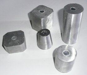 lead in different shapes
