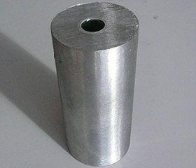 38mm square lead