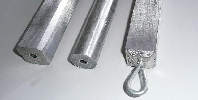 lead bars