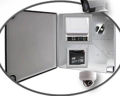 Allarmi di entrata,uscita,videocamere sorveglianza e sensori di movimento