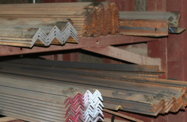 Metal Building Components Houston, TX