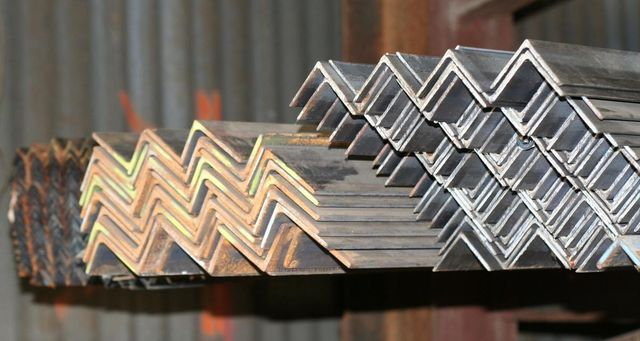Structural Steel Houston, TX