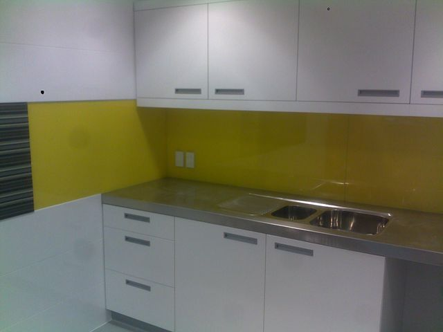 Renovation  work completed